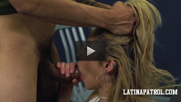 Off-line Lawlessness — Goldie Glock — Full HD 1080p