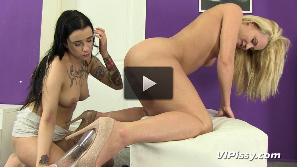 Fine Art Of A Golden Shower (hot, pussy, pink, vid, student)