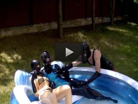 Hot Summer Pleasures — Scene 1 - Full HD 1080p