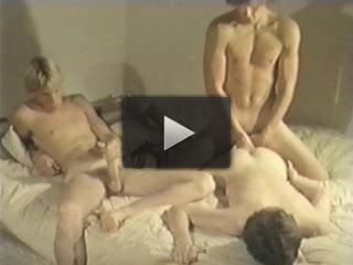 Bareback Hot, High And Horny — Brett Chandler, Jack Steele, Billy Ray
