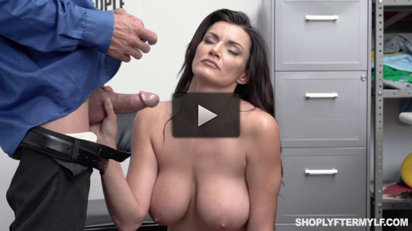 Shoplyfter — Becky Bandini — Case No. 1499525