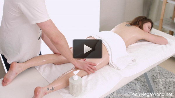 When Massage Becomes A Wild One