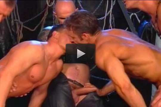 This Is One Kinky Scene That Is Very Full Of Hot Anal Sex.