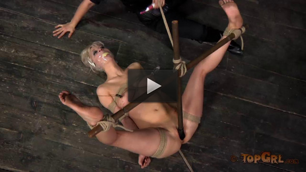 Whore Bound Part Two - Cherry Torn, Friend Dee