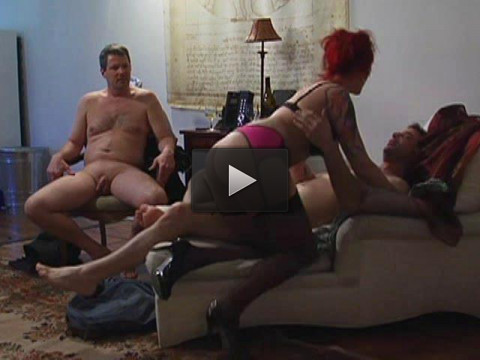 Soma's Cuckold Bitch