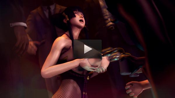 Yoshiwara Rose 2 A Cycle Of Guilt — Full HD 1080p