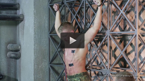 Captured Solder Nikolai Part Two (2014)