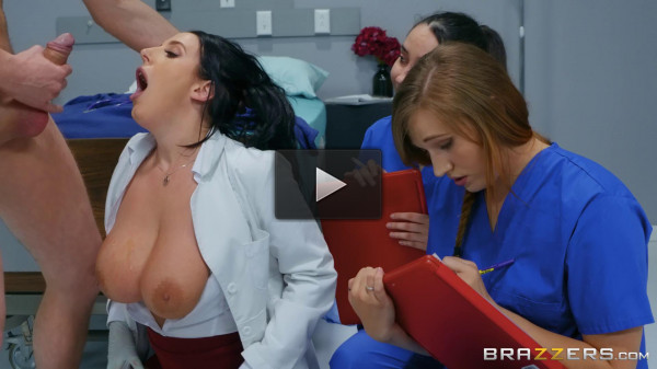 Angela White — Firsthand Experience (2019)
