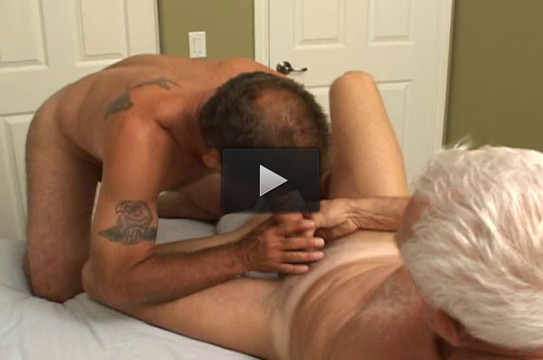 My Gardener, My Wife And I (oral, dicks, dad, cock)