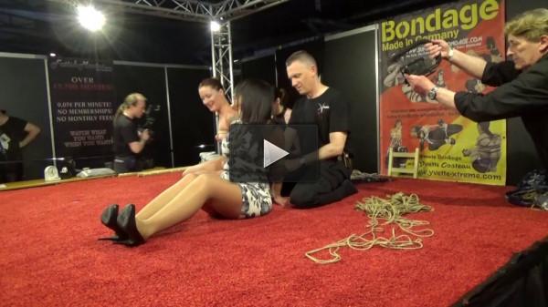 Fayth Boundcon Munich Escape Challenge (2016)