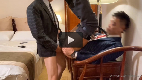 Onlyfans — Suitslave Ep. 58