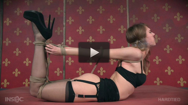 Hardtied - Ashley Lane - Classy 720p