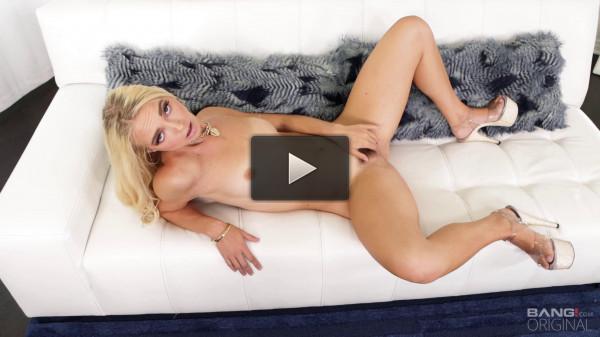 Lana Sharapova — Lana Sharapova Treats And Takes a Cock