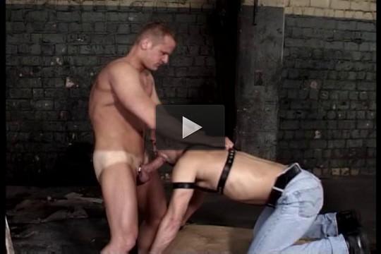 Sex Pigs Eduardo Cortez Thom Barron