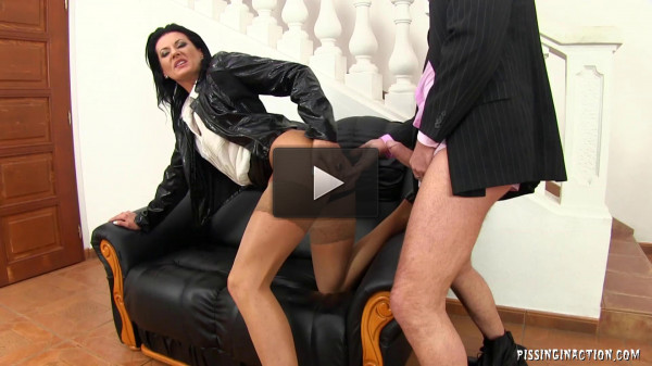 Piss Gets It Going Every Time! - high heels, watch, download.