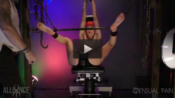 Sensual pain Transitional Abigail Dupree 1080P - bang, fucks, punishment