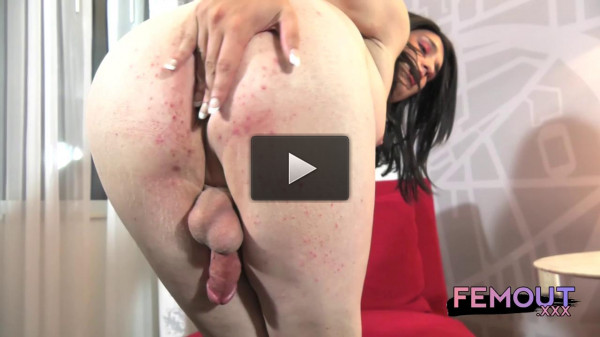 Scarlet«s Big Ol» Sexy Booty!