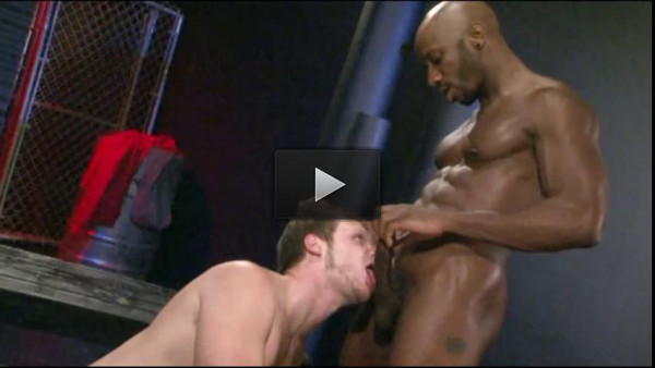 Hoodies is the common theme linking these eight fetish sets directed by master kinkster Tony Buff, a
