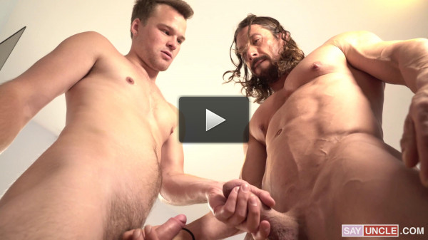 Good to Be Gay — Brent North and Darenger 4K
