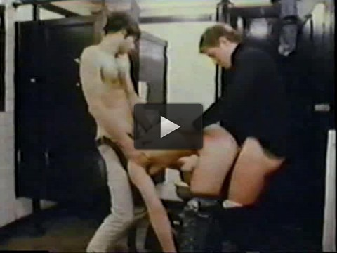 The Back Row (1973) — Casey Donovan, George Payne, David Knox