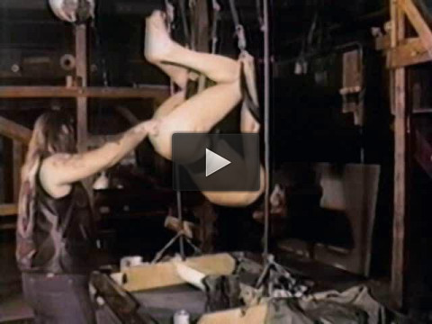 Slave and Master Series….. Fisting Ballet — Vol. 1 - (1985 Year)