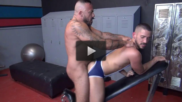 Punishment from the coach