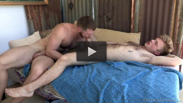Dylan Lucas — My Hairy Uncle — Spencer Whitman, Austin Ryder