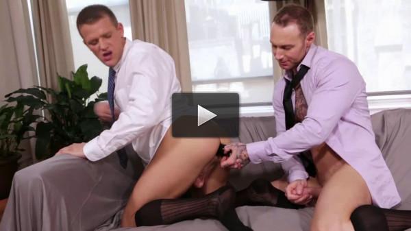 Gentlemen Vol 17 Spoken Work HD