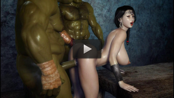 Secret of Beauty Orc Ritual (online, vid, secret)!
