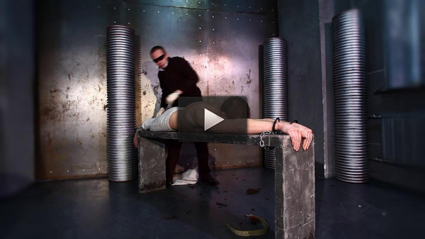 RusCapturedBoys - Crime and Punishment Part 2 - Punishment