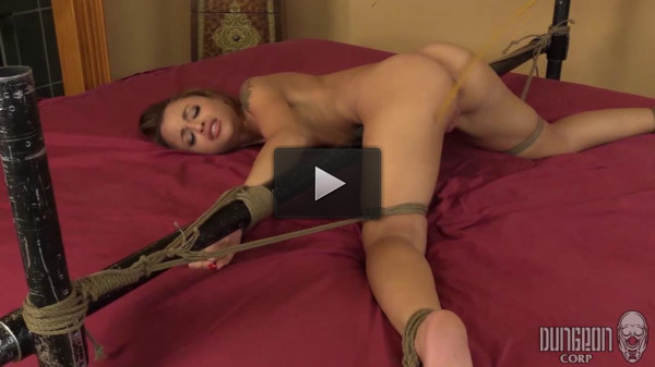 Holly Hendrix Painful