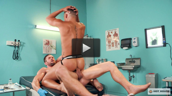 Hot House — Dirty Doctor — Ryan Rose & Beaux Banks (1080p)