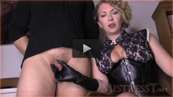 Mistress T Give Into Gay Impulses (2017)