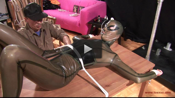 Toaxxx — tx142 Night of Torture 2 - Part 4