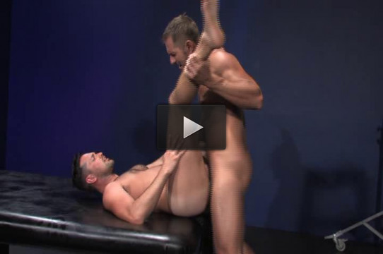 Hot Fucking of Rich Kelly & Andrew Justice 480p