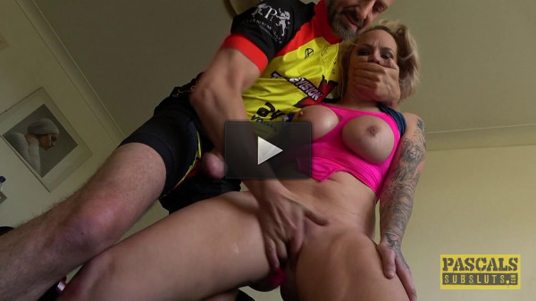 Louise Lee — Gym Bunny Blackmail (2019)