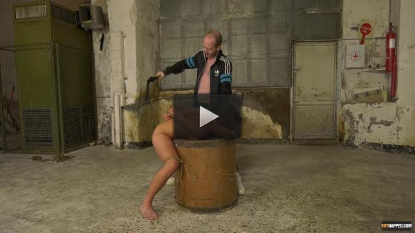 Thirsty Boy Gets Fed & Fucked! — Casper Ellis, Sean Taylor 1080p