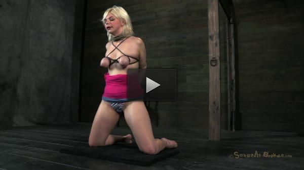 SexuallyBroken - Alice Frost (Jan 21, 2013)