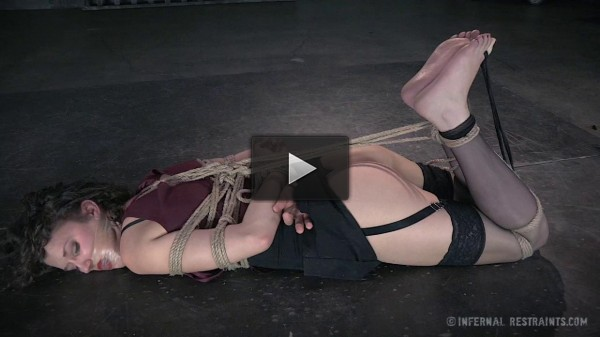 IR — Chatter Bitch Part One — Bonnie Day — HD
