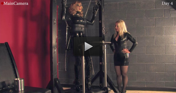 Slavery Day Vol. 4 Part 3 (download, domination, english, stud)