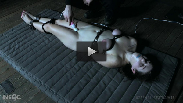 InfernalRestraints - Turnabout - Anastasia Rose 720p