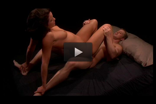 Kama Sutra — Seductive Sex Positions