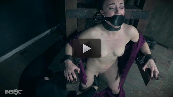InfernalRestraints - Kate Kenzi - Prisoner 84621