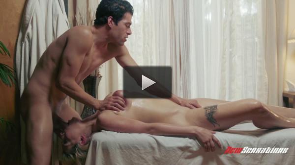Giselle Palmer, Xander Corvus — Giselle Gets A Perfect Deep Massage 1080p