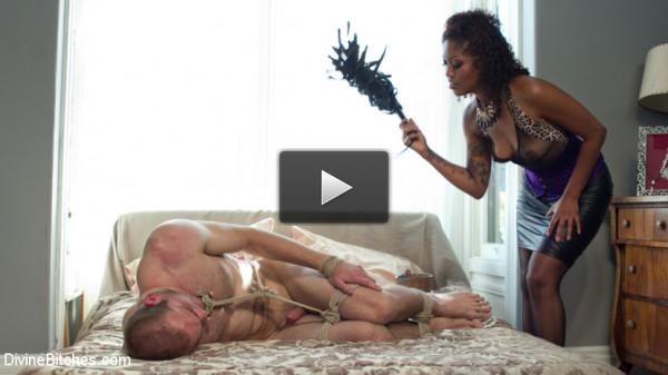 con tit video - (A Bitch Boy For Her Pleasure)