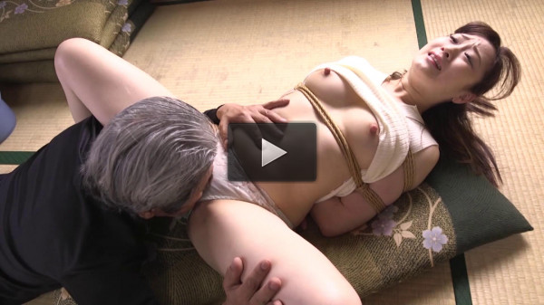 S and M Breaking In Wives A Widow Ensnared As She's Bound Yuu Kawakami