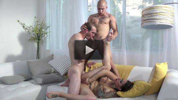 Devil's Film — Tori Avano, Eli Hunter & Jonah Marx