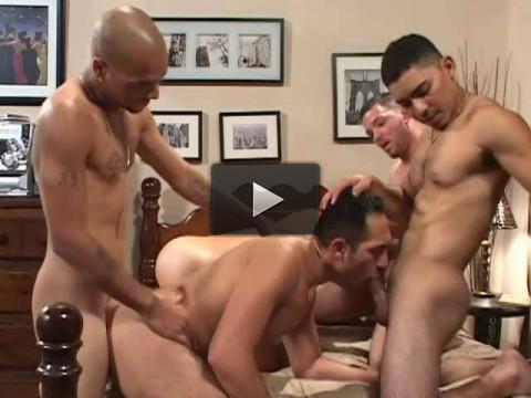 SX Video — Asses Full Of Cum