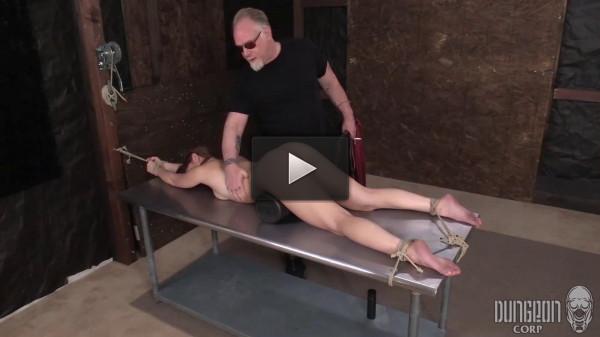 Kenzie Madison — Submissive Chores vol.3