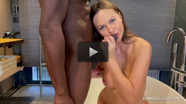 Tina Kay — Contact Wet FullHD 1080p
